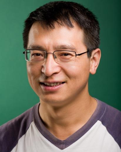 Jianjun Hua