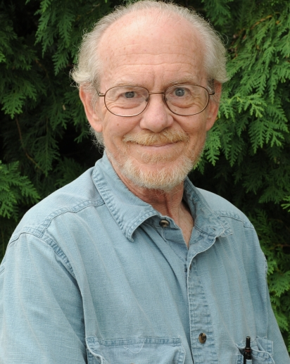 Alan S. German