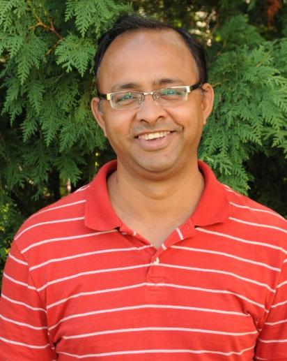 Deepak Karanwal