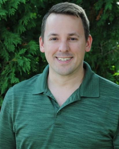 Jonathan Crossett