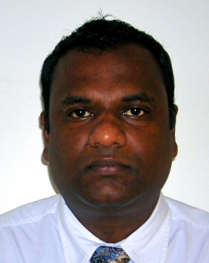 Rajesh Munusamy