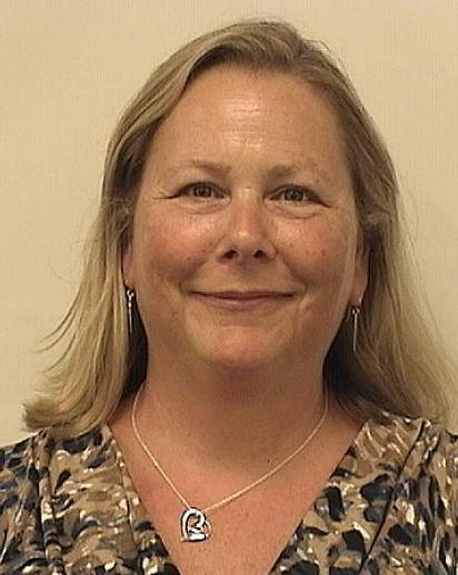 Sharon B. Morse