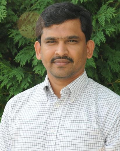 Sivakumar P. Kandasamy